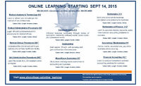 Learn medical courses online with Saskatoon Business College