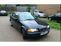 BMW 323i, E36 for sale