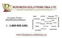 INCOME TAX - ACCOUNTING SERVICES - PAYROLL SERVICES -BEST OFFER