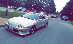 1999 Acura integra GS