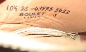 Men's Boulet Ankle Boots Belleville Belleville Area image 3