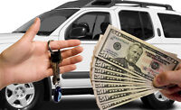 TOP $$$ FOR YOUR SCRAP OR UNWANTED CAR! ALL GTA! 647 618 9234