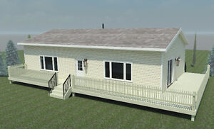 Custom Architectural House/Home Plans