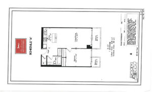 Beautiful 1 bedroom for lease