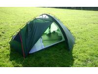 Terra Nova Southern Cross 2 - 4 season backpacking tent