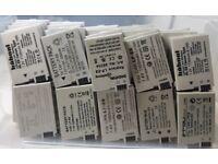 8 X LP-E8 DIGITAL CAMERA BATTERIES FOR CANON 550D, 600D, 650D, 700D