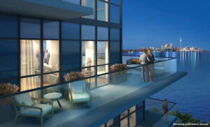 Water's Edge at the Cove - Units Available at Platinum Pricing