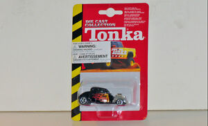 Tonka 1934 Ford Hot Rod 1:64 Scale Diecast