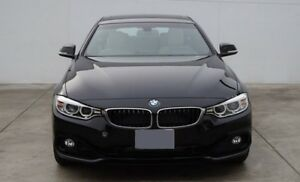 2015 BMW 4-Series 428i xDrive Gran Coupe sedan