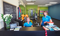 Admin/Office Manager Fitness Studio Beaumont