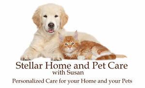 Animal, Pet Services