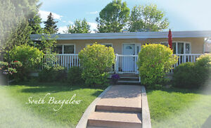 OPEN HOUSE - 5 BEDROOM SOUTH LETHBRIDGE BUNGALOW