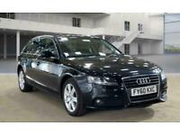 2010 Audi A4 2.0 TDI 143 SE 5dr Multitronic ESTATE Diesel Automatic