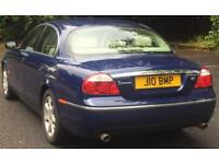 JAGUAR S-TYPE 3.0 V6 SALOON+ 1 OWNER+FULL JAGUAR SERVICE HISTORY!!