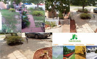 Your Dream Landscape ~    All Year Property Maintenance  ~