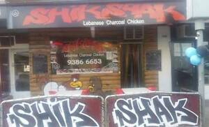 FAST FOOD SHOP OPPORTUNITY Brunswick West Moreland Area Preview