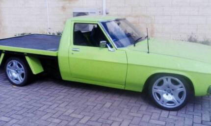 1974 Holden HOLDEN Ute **12 MONTH WARRANTY** Derrimut Brimbank Area Preview