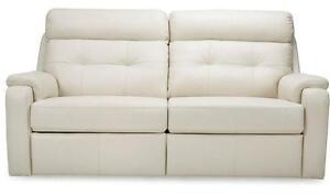 G Plan Leather Sofas