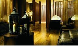 Platinum Massage Services