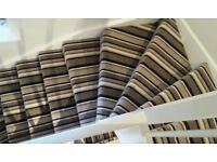 Carpet/Vinyl/Laminate fitter