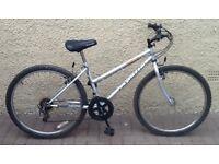 "Bike/Bicycle.PETITE LADIES APOLLO "" JUICE "" MOUNTAIN BIKE"