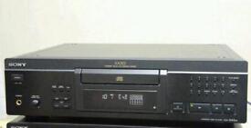 SONY CDP-XA2ES
