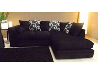 **JANUARY SALES**BRAND NEW DFS NEW YORK CORNER SOFA