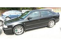2004 (54) Octavia VRS - Swap For Your Lexus IS200!