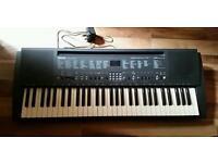 Yammah psr -300 keyboard