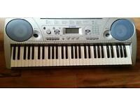 Yammah psr275 keyboard