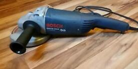 Bosch GWS22-180H Professional Large Angle Grinder