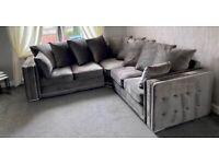 Brand New Ruby Corner & 3+2 Sofa Set !! Cash on Delivery!!