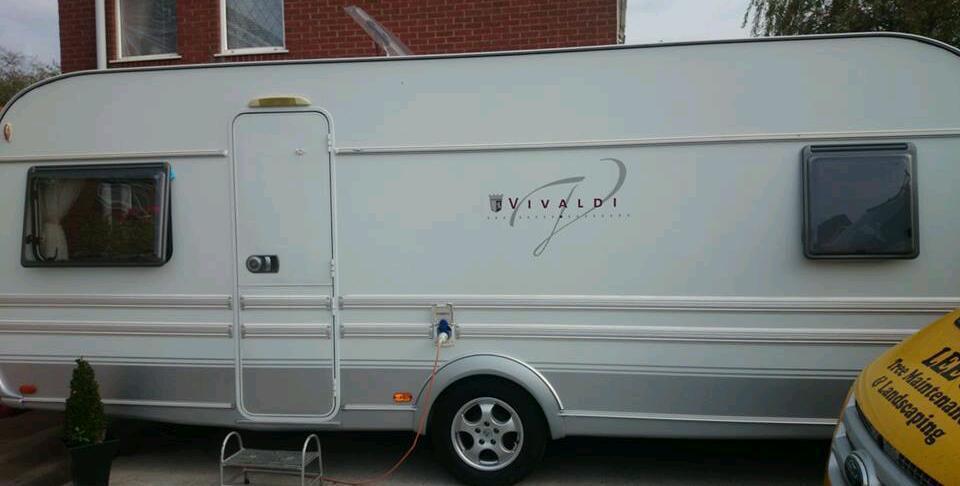 Popular Avondale 4 Berth  Caravans For Sale  Gumtree