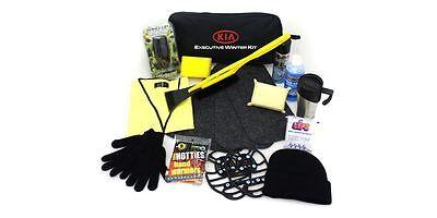 Genuine Kia Sportage 2016> Executive Winter Kit In Kia Branded Bag- 66970ADK00