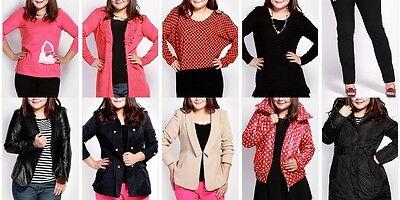 WHOLESALE LOT 10 PLUS SIZE WOMEN APPAREL CLOTHING TOPS BOTTOMS  S M L XL 2X 3X