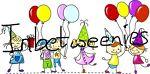 Inbetweenies kids party