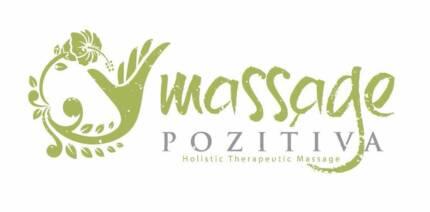Massage Pozitiva Therapy Carnegie Glen Eira Area Preview