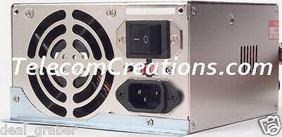 Bogen Mc2000 512-volt Power Supply With Switch Mc512b New