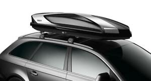 THULE Hyper XL 612 Cargo Roof Box