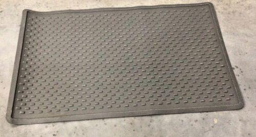 """WeatherTech IDM2G Gray Indoor Floor Mat 48"""" x 30"""""""