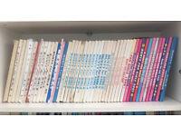 48 Bunty Annuals