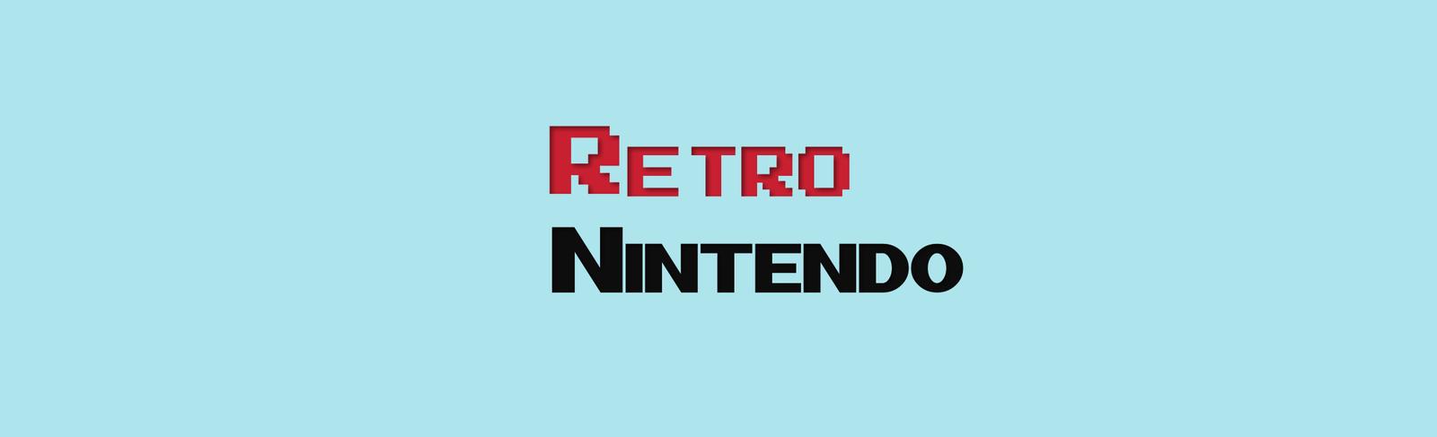 Retro-Nintendo64
