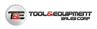 MDS Tool Sales
