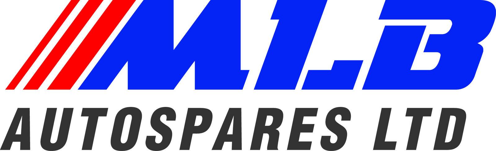 MLB Autospares Limited
