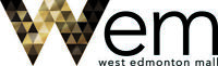 Administrative Assistant - West Edmonton Mall