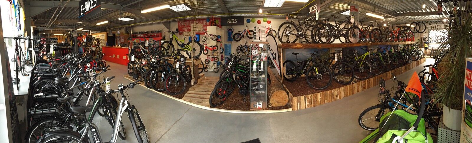Bikes'n Boards Butzbach