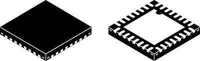 Cypress Semiconductor CY8C21634-24LTXI, CMOS System On Chip Soc für Kapazitiv S Cmos-system
