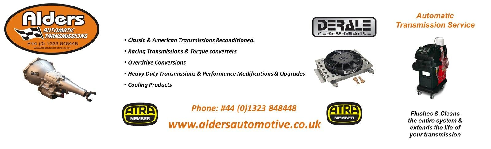 Alders Automotive