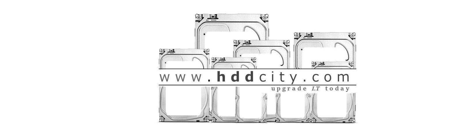 HDDcity.com
