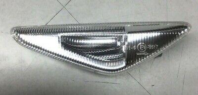 Genuine BMW Indicator Side Repeater Lamp X Series  PN: 63137171008